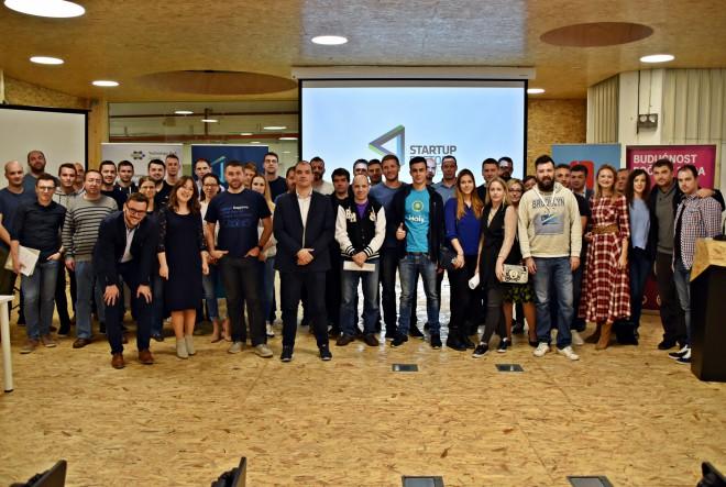 Tehnološki park Zagreb – mjesto gdje se inovativne ideje uspješno pretvaraju u održivo poduzetništvo