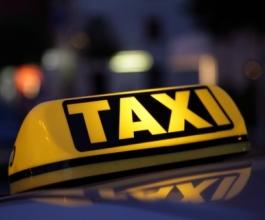 Protiv gospodarske krize može se i – taksijem