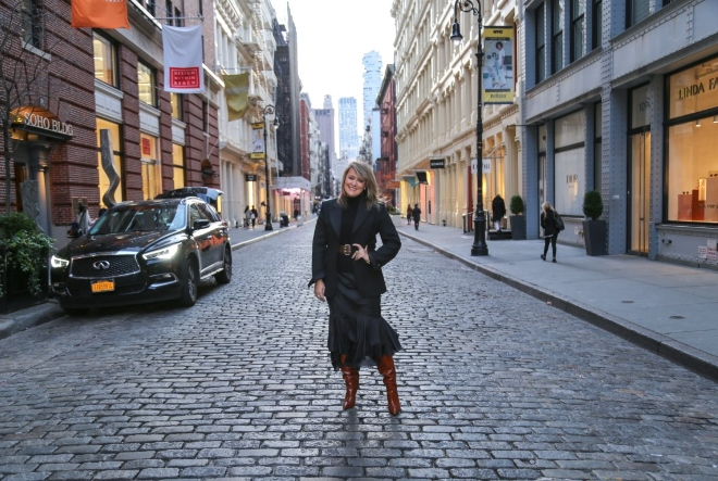 Tanya Golešić predavačica na Career Paths Connects