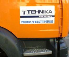 Tehnika potpisala ugovor od 7,2 milijuna eura
