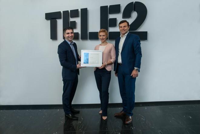 Tele2 sedmi put Poslodavac Partner