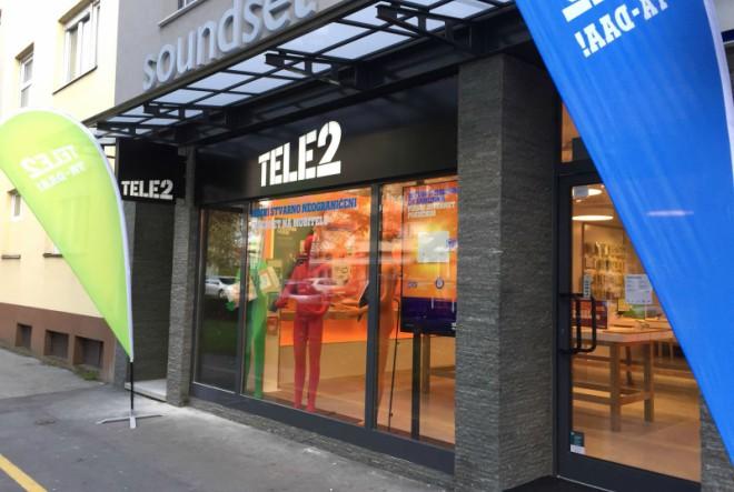 Tele2 Grupa objavila prodaju svog poslovanja u Hrvatskoj