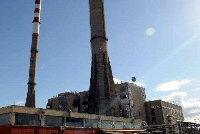 Termoelektrana Sisak priprema blok C za proizvodnju