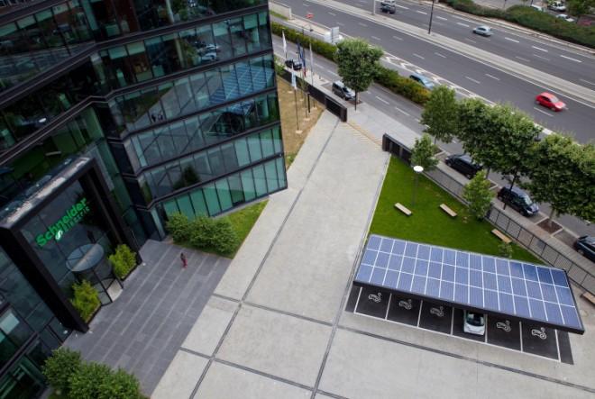 Schneider Electric uvrštena na popis World's Most Admired Companies