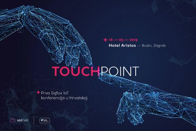 Touchpoint – prva Sigfox IoT konferencija u Hrvatskoj
