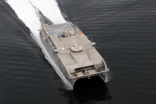 Brodogradilište Viktor Lenac dobilo novi posao s Američkom ratnom mornaricom