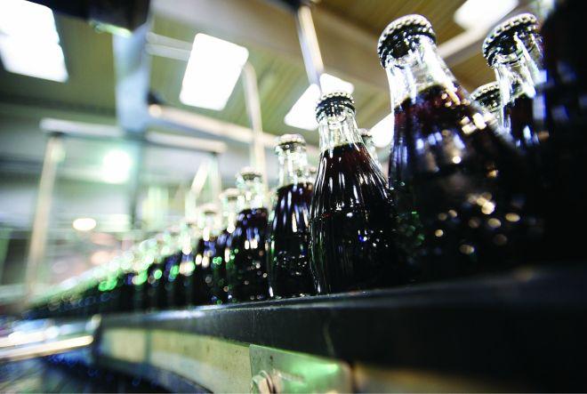 Coca-Cola Hellenic  – stvaranje vrijednosti za dobrobit društva
