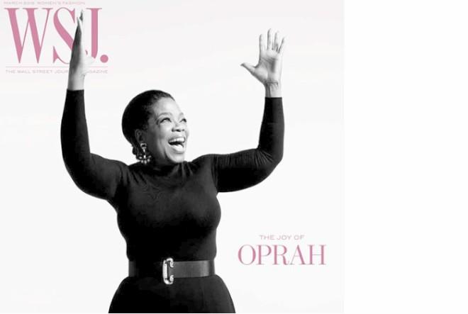 Oprah Winfrey: Pet savjeta za sretniji život
