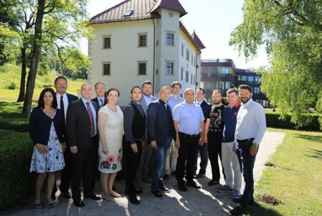Održan sastanak bonitetnih agencija s područja bivše Jugoslavije