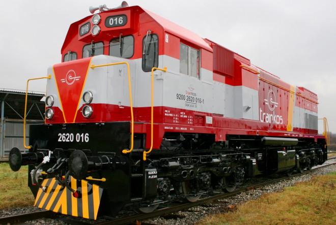 Gredelj isporučio lokomotivu na Kosovo