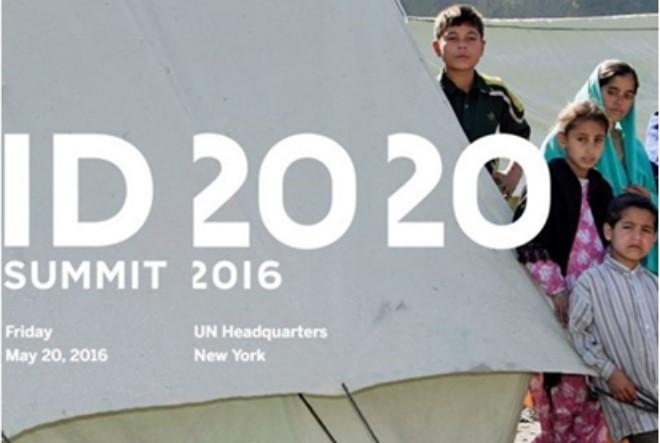 ID2020 otvara sastanak na vrhu o digitalnom identitetu pri UN-u