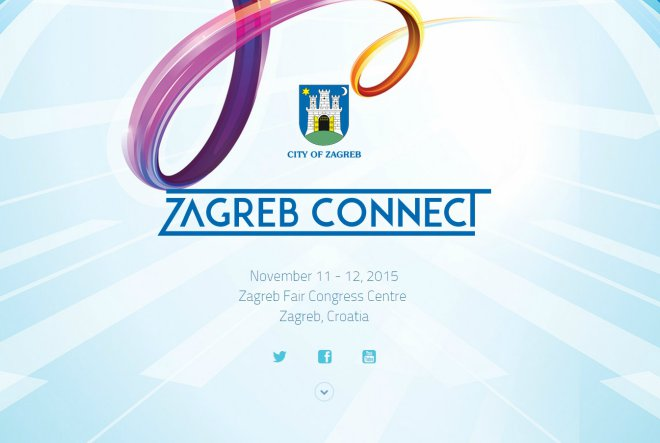 Zagreb Connect 2015. održat će se u studenom