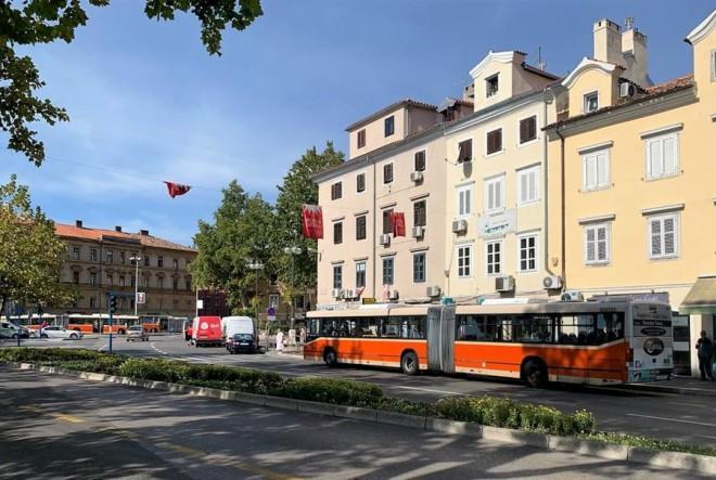 EU sufinancira razvoj održivog urbanog prijevoza