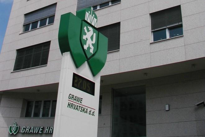 GRAWE Hrvatska d.d.: Porast svih značajnih financijskih pokazatelja i u slavljeničkoj, 25. godini poslovanja