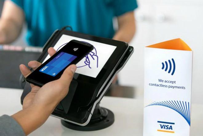 Visa uvela potvrdu plaćanja na POS terminalima kroz animacije, zvuk i vibracije