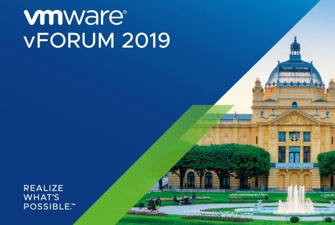 Joe Baguley, potpredsjednik VMwarea, po prvi puta u Hrvatskoj!