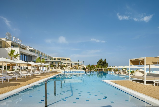 Valamar Riviera: Realizirano više od 2 milijuna noćenja