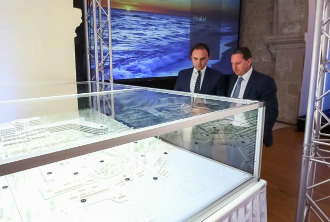 Valamar planira ukupno uložiti oko 1,5 milijardi kuna u zonu Pical