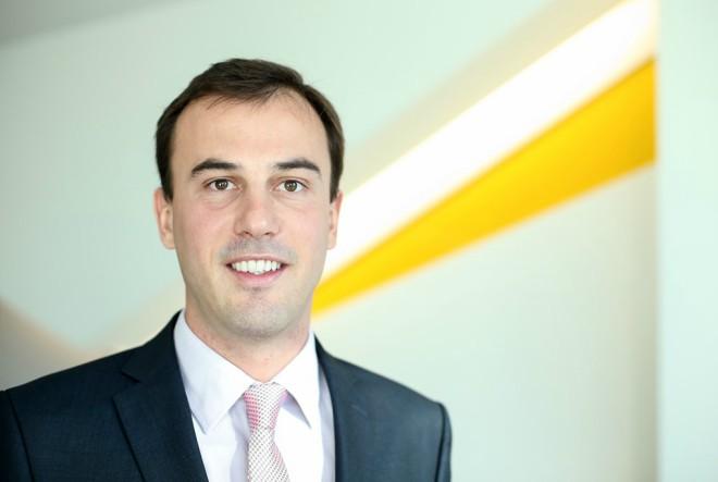 Vasil Milev voditelj Odjela neizravnih poreza u EY-u Hrvatska