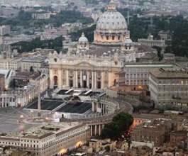 Papa pojačao financijski nadzor u Vatikanu