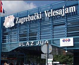 Na četiri specijalizirana sajma 317 izlagača iz 25 zemalja