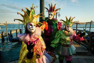 5 odličnih destinacija za karnevalsko veselje