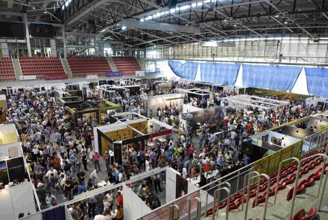 Nikola Benvenuti: Vinoteka Vinistra novitet je ovogodišnje istarske izložbe vina