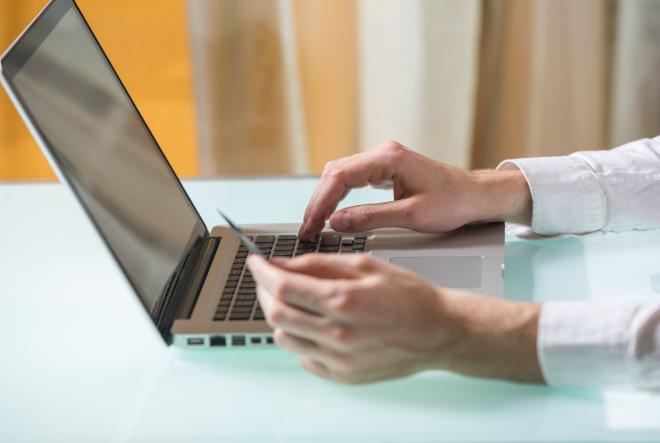 Online plaćanja još jednostavnija