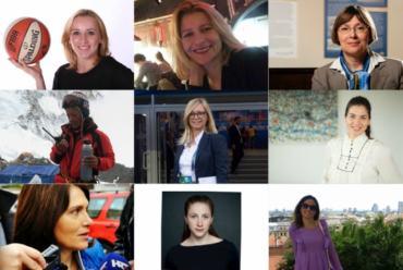 Iz sportske u poslovnu karijeru nije lako, ali ove žene znaju kako