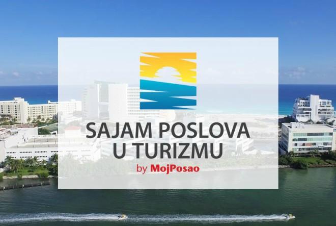 Počeo je Sajam poslova u turizmu: više od 170 oglasa za posao, na kontinentu i obali