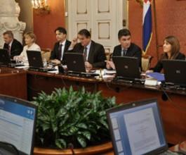 VIDEO Vlada smanjila broj visokih dužnosnika