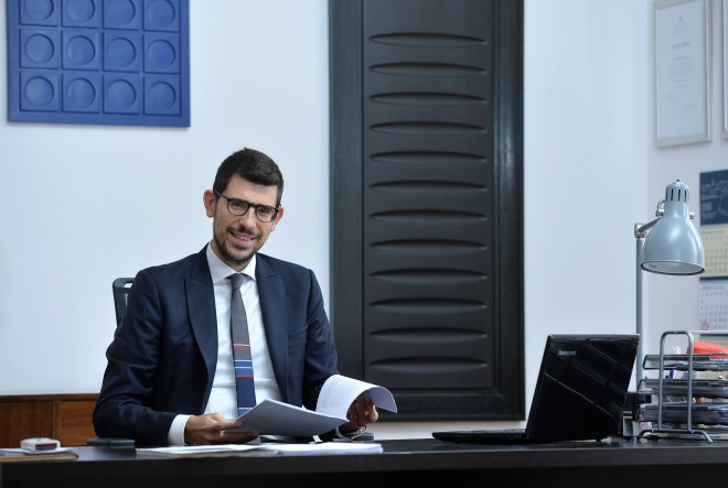 Prvi regionalni pitch događaj Balkan ICO Express