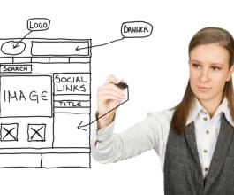 Kako dizajnirati uspješnu internetsku stranicu?