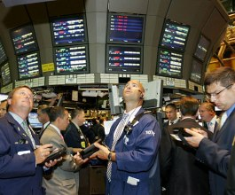 Oštar pad cijene dionica Applea srušio indekse na Wall Streetu