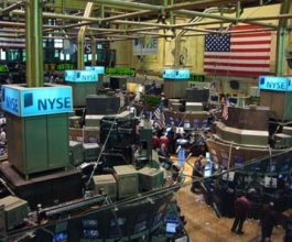 Proračunski gordijski čvor u SAD-u i recesija u eurozoni srušili cijene dionica