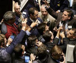 Rast cijene dionice Applea od 2,4 posto pogurnuo S&P indeks na novu rekordnu razinu