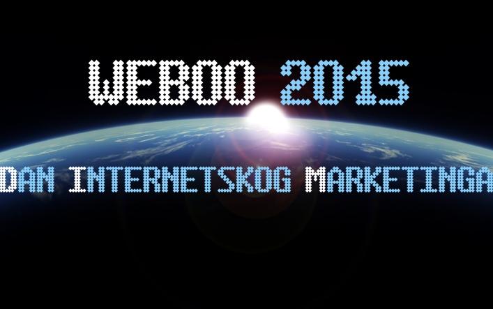 Weboo 2015