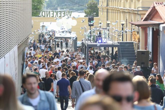Weekend predstavlja urbani Pariz i Berlin: Dva najuzbudljivija grada u Europi nastala su na suživotu različitosti