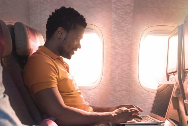 Emirates proširio ponudu besplatne Wi-Fi mreže na letovima