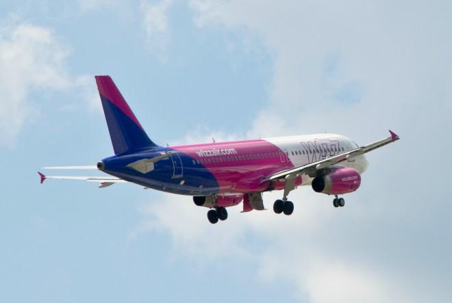 Wizz Air naručuje 20 novih aviona