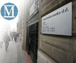 ZABA prestaje koristiti rejting usluge agencije Moody's