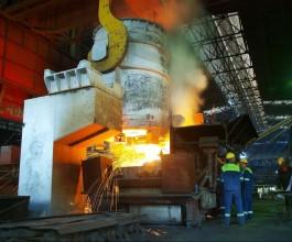 ABS u studenom pokreće proizvodnju u Željezari Sisak