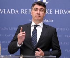"""Milanović """"opalio"""" po udrugama"""