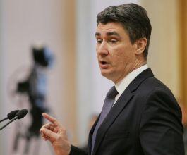 Milanović upozorava na potrebu racionalnijeg trošenja novca [VIDEO]