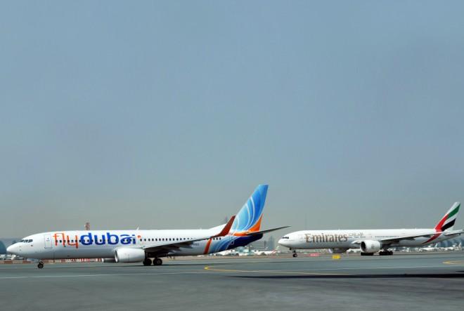 Emirates i flydubai dodatno proširuju partnerstvo, najavljuju nove codeshare destinacije