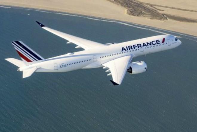 Air France obnavlja flotu i uvodi Airbus 350