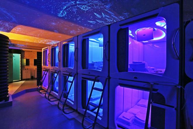 Subspace Hostel proglašen je najboljim hostelom u Europi!