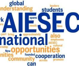 "AIESEC potiče volontiranje kroz projekt ""Hoću na praksu!"""