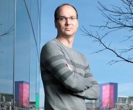 Priča o Andyu Rubinu – čovjeku koji mijenja poredak na tržištu pametnih telefona