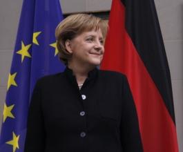 Wall Street: Angela Merkel inicirala rast indeksa